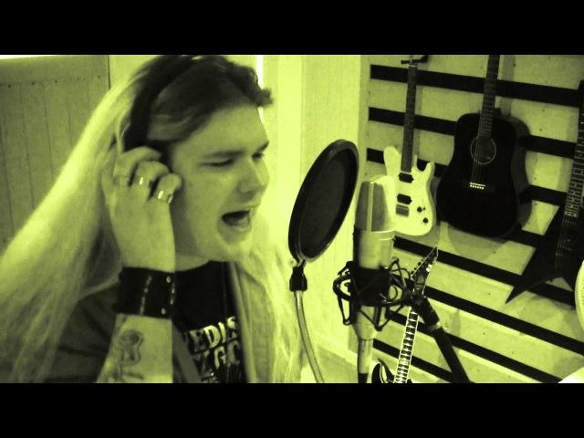 Swedish Hitz Goes Metal- New Album Vol II-Teaser 2013