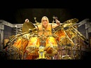 Nicko McBrain: SONOR