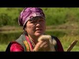 Кумандинцы коренные жители Алтая