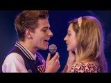 Sepp vs Shauni - 'Marvin Gaye' The Battles The Voice van Vlaanderen VTM