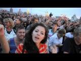 Юля Паго &amp DJ Feel. episode 2. День города. 10.08.2012. Yoshkar-Ola Йошкар-Ола ES 2012