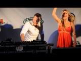 Юля Паго &amp DJ Feel. episode 3. День города. 10.08.2012. Yoshkar-Ola Йошкар-Ола ES 2012