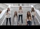 Zero to Hero (Disney's Hercules) | Gardiner Sisters - #EverybodyLovesDisney