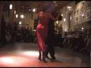 Roberto Zuccarino Jesica Arfenoni in La Bruja 3 Toca Tango J C Caceres