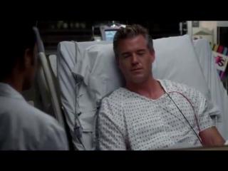 Анатомия страсти/Grey's Anatomy (2005 - ...) Фрагмент №3 (сезон 9, эпизод 2)