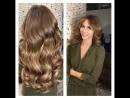 New Olaplex Color Hair Extensions (Ann-Kathrin via Instagram)