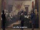 Второй президент США Джон Адамс про картину Джона Трамбулла Декларация независимости