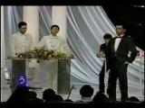 Gaki no Tsukai #254 (1994.12.11) - 94 Degrees culmination Bokenisuto Award