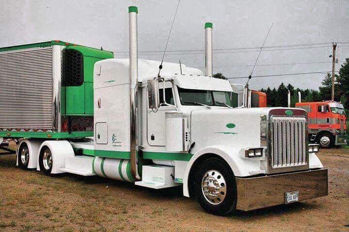 свежий тюнинг грузовик