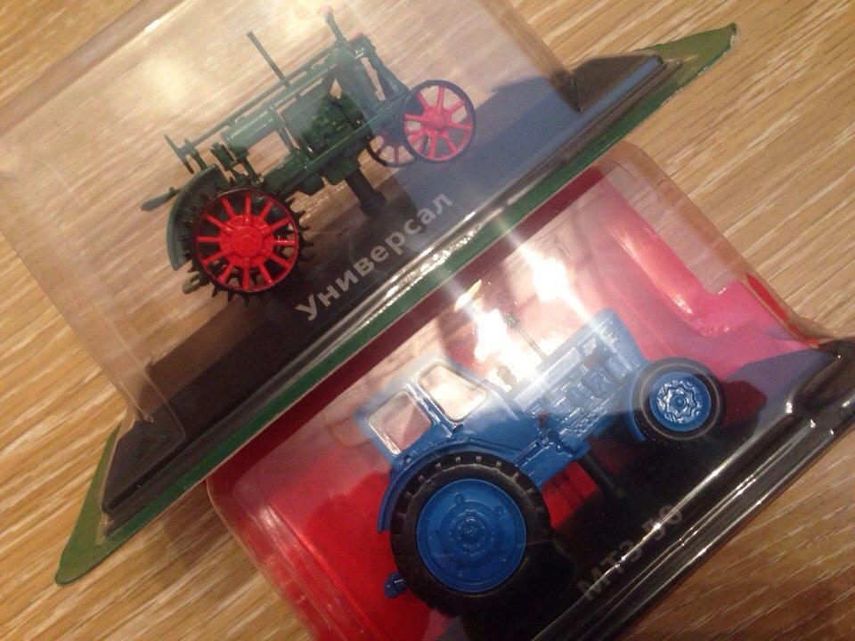Продам - Тракторы: история, люди, машины