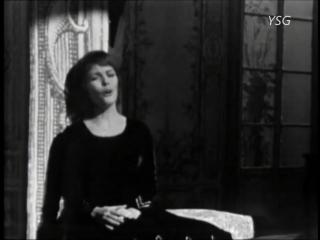 Mireille Mathieu La princesse et lamour