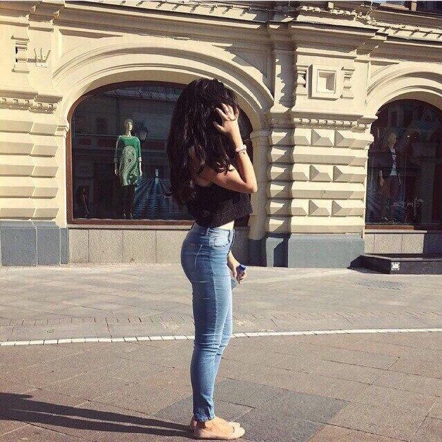 Amelia Rossi | Санкт-Петербург