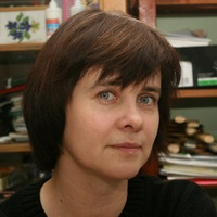 Ирина Огородова