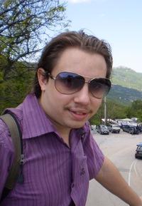 Александр Сидюк