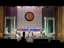 танец Гномики всероссийский форум-фестиваль Арт-компас Евразии 2016