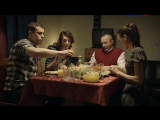 Золотая клетка 1 серия / 24.02.2016 / Россия HD