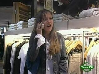 Мятежный дух 1 сезон 50 серия (Radio SaturnFM www.saturnfm.com)
