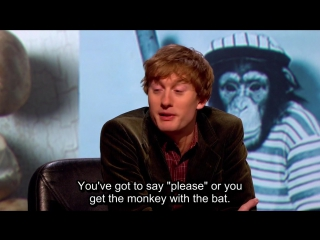M Series Episode 15 Mix and Match (eng sub) (James Acaster, Bill Bailey, Jo Brand)