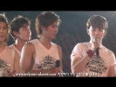 [fancam] 20100821 SMTOWN LIVE CONCERT IN SEOUL-빛Ending [YUNHO]