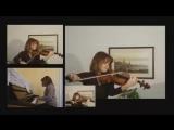 ''Grass Land Theme'' by Seda BAYKARA [violin & piano cover]