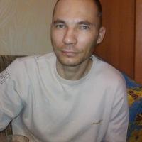 Анкета Артур Баранов