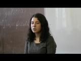 4.Дарья Мальцева, 12-фил. А.Ахматова.