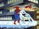 Spiderman and His Amazing Friends S03 E05 The Origin Of The Spider Friends
