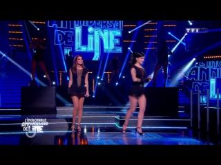Alizee, Tal - Single Ladies (Live)