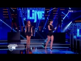 Alizee, Tal - Single Ladies (Live)