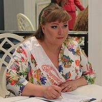 Наталья Соколовская