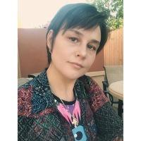 Natasha Pleshivtseva