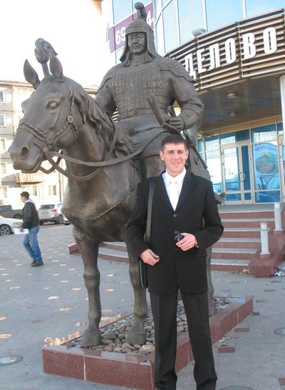 Александр Шкуратов