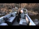 Тест драйв катера Weldcraft 20 Angler Видеообзор