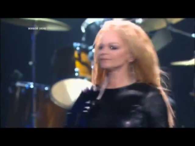 Лариса Долина - Deep Purple (Smoke on the Water)
