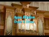 Aqua Rhythm for Pipe Organ and Strings-Hiro Fujikake
