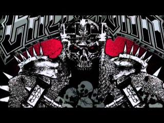 WWE: Triple H Titantron 2016 - ''The Game'' [HD]