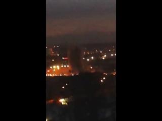 17.02.16. Эксклюзив! В Анкаре у здания ВМС Турции произошел теракт.