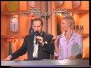 Немонтированные хорошие шутки(Эфир 10.09.2005)
