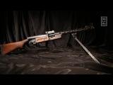 Чешское оружие начала Второй мировой пистолет-пулемёт ZK-383 и пистолет CZ vzor 27