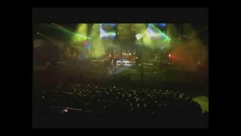 Ehsan Khaje Amiri - Tehran Concert - Engar na Engar(High Quality)