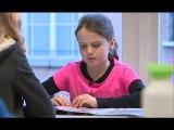 Amira Willighagen - At School &amp Concert with Paul Potts - November 2014