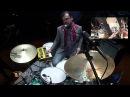 Josh Dion TamTam DrumFest 2015