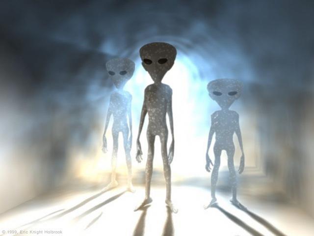 Высший-разум-Бог...Тайны Вселенной Микрочипы пришельцев Информация из космоса