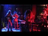 Жвака Галз - Брит-поп или сущий пустяк (концерт в Лесу 26 марта.2016 г.)