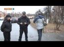 Поліцейське реаліті 'Патруль' 17 листопада 2015