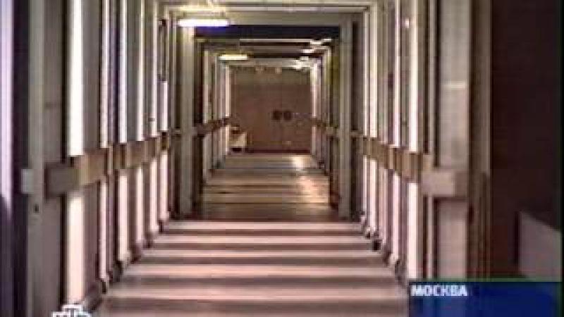 Новости НТВ об отключении телеканала ТВ6 от эфира 22 января 2002 года