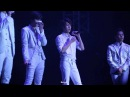 FANCAM 151121 Seongyeol Talk