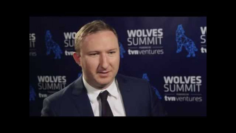Michał Konopka - ID Finance Poland sp. z o. o. at Wolves Summit April 2016