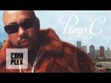 Long Live the Pimp документальный фильм о Pimp C из UGK Rhymes &amp Punches