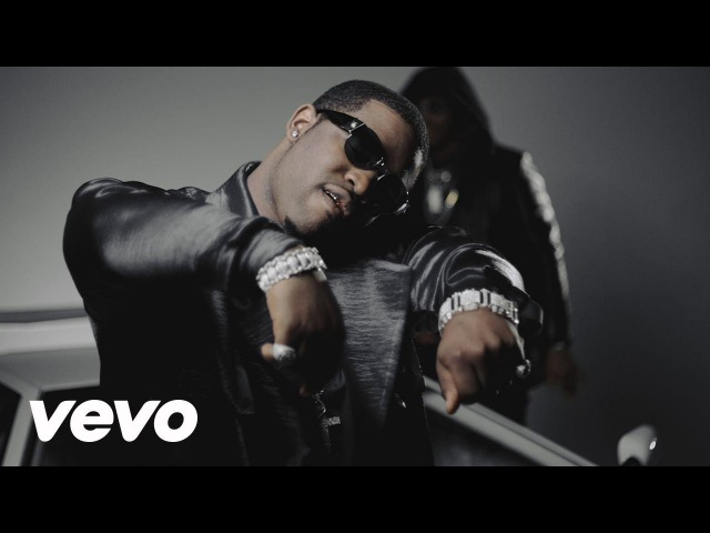 A$AP Ferg ft. Future - New Level (Official Video)